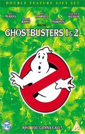 Ghostbusters 1 & 2 (Special Edition 2 Discs) - (Import DVD)