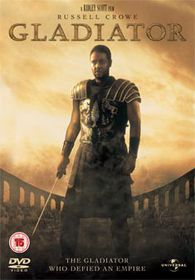 Gladiator (Import DVD)