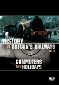 History of British Railways 4 (Valleys And Mountains) - (Import DVD)