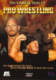 History of Pro Wrestling - (Import DVD)