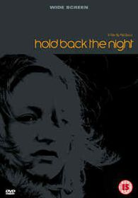 Hold Back the Night - (Import DVD)