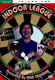 Indoor League Volume 1 (Pub Sports) - (Import DVD)