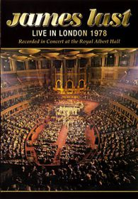 James Last-Live In London - (Import DVD)
