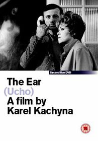 Karel Kachyna-The Ear (Rentable) - (Import DVD)