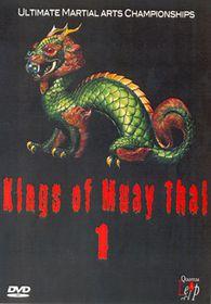 Kings of Muay Thai 1 - (Import DVD)