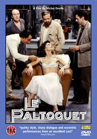 Le Paltoquet - (Import DVD)