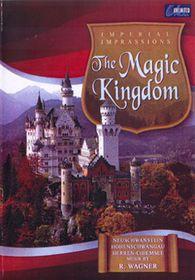Magic Kingdom (Wagner) - (Import DVD)