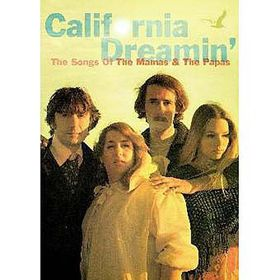 California Dreamin: the Songs of the Mamas & the P - (Australian Import DVD)
