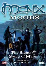 Manx Moods - (Import DVD)
