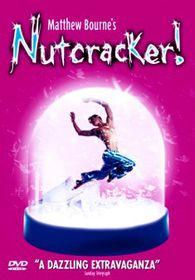 Matthew Bourne's Nutcracker - (Import DVD)
