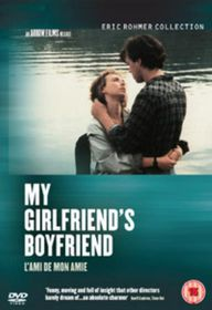 My Girlfriend's Boyfriend - (Import DVD)