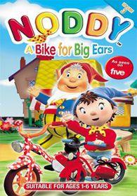 Noddy 3 - Bike For Big Ears - (Import DVD)