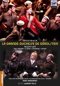 Offenbach-La Grande Duchesse (2 Discs) - (Import DVD)