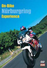 On-Bike Nurburgring Experience - (Import DVD)
