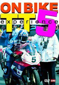 On-Bike Tt Experience 5 - (Import DVD)