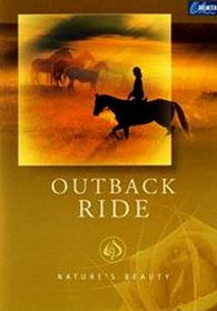 Outback Ride - (Import DVD)