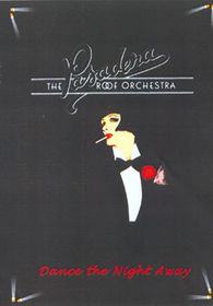 Pasadena Roof Orchestra - (Import DVD)