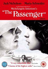 Passenger - (Import DVD)