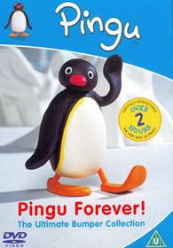Pingu Forever-Best of - (Import DVD)