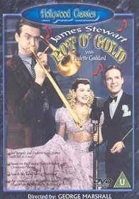 Pot O'gold (Quantum Leap) - (Import DVD)