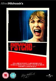 Psycho (Vanilla) (Hitchcock) - (Import DVD)