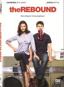 The Rebound (2009) (DVD)