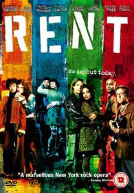 Rent - (Import DVD)