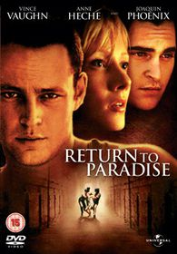 Return to Paradise (1998)  (Import DVD)