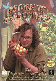 Return To River Cottage - (Import DVD)