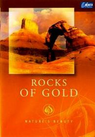 Rocks of Gold - (Import DVD)