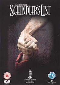 Schindler's List - (Import DVD)