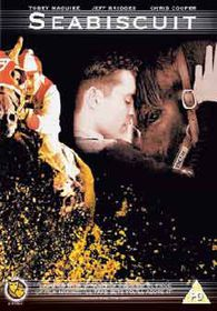 Seabiscuit - (Import DVD)
