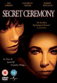 Secret Ceremony - (Import DVD)