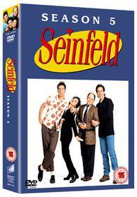 Seinfeld - Season 5 - (parallel import)