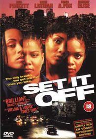 Set It Off - (DVD)