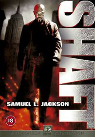 Shaft (Samuel L Jackson) - (Import DVD)
