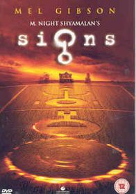 Signs - (Import DVD)