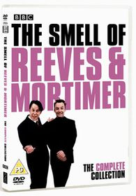 Smell of Reeves & Mortimer (2 Discs) - (Import DVD)