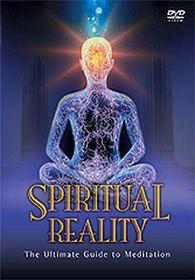 Spiritual Reality - (Import DVD)