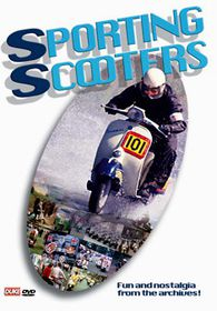 Sporting Scooters - (Import DVD)