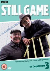 Still Game-Series 3 - (Import DVD)