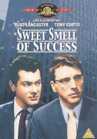 Sweet Smell of Success - (Import DVD)