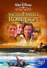 Swiss Family Robinson - (Import DVD)