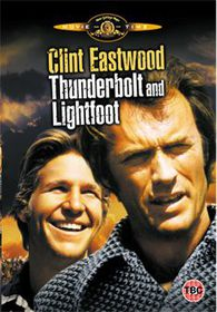 Thunderbolt And Lightfoot - (Import DVD)