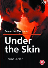 Under the Skin  (Import DVD)
