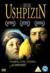 Ushpizin - (Import DVD)