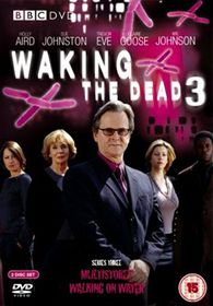 Waking the Dead - Series 3 - (Import DVD)