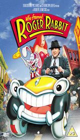 Who Framed Roger Rabbit - (Import DVD)