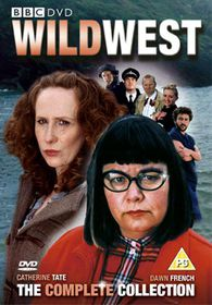 Wild West-Series 1 & 2 (2 Discs) - (Import DVD)