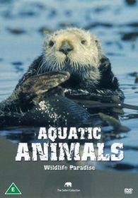 Wildlife Paradise - Aquatic Animals - (Import DVD)